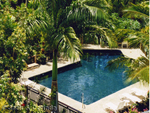 Prince Kuhio Swimming Pool and Garden