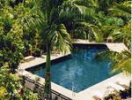 Prince Kuhio Swimming Pool and Garden
